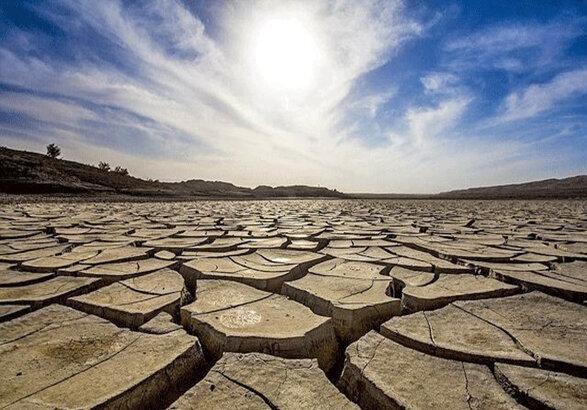 تداوم خشکسالی در پاییز؛ زنگ خطر حوزه آب زنجان