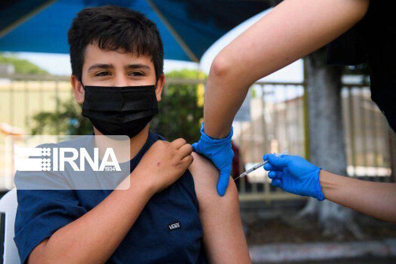 دانشآموزان مقطع اول و دوم متوسطه در ایلام تا نیمه آبان واکسن تزریق کنند
