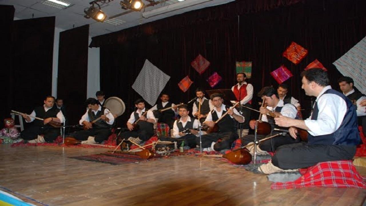 ثبت موسیقی مقامی کتولی در فهرست آثار ناملموس ملی کشور
