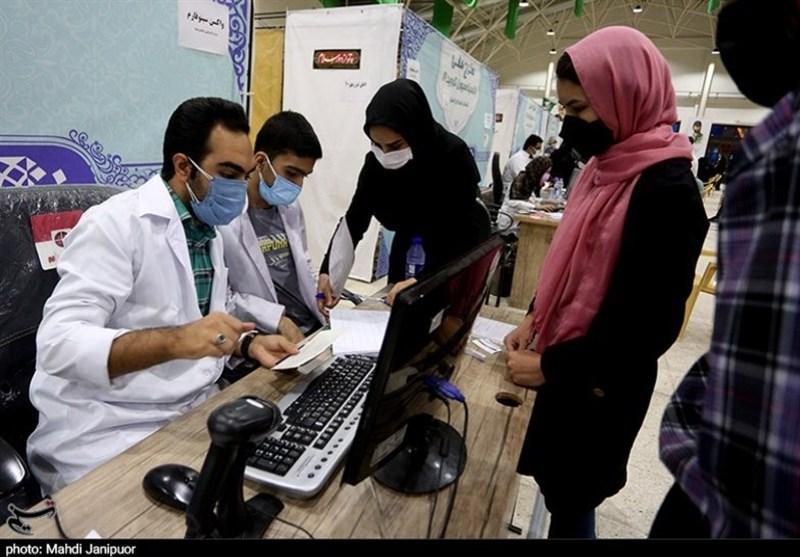 واکسیناسیون دانشآموزان استان گلستان ۲ تا ۳ هفته آینده تکمیل میشود
