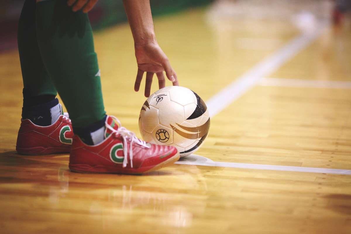شاهرود میزبان مسابقات لیگ برتر فوتسال نوجوانان شد