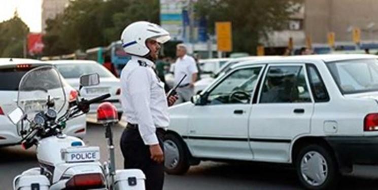 کاهش ۵۰ درصدی جانباختگان تصادفات برون شهری در اسفراین