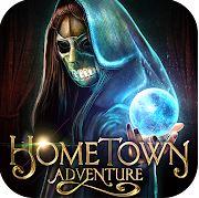 Home Town Adventure 3؛ ماموریت پیدا کردن گمشدگان بینشان