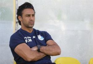 مجیدی: چشمی و ۳ بازیکن خارجی به جمع ما اضافه میشوند