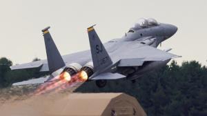 استقرار جنگندههای آمریکایی در یونان