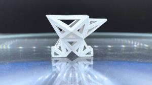 چاپ سه بعدی در فضا با استفاده از فلزات ماه