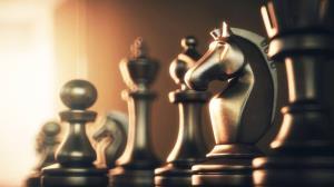 مهرههای شطرنج چگونه ساخته میشوند؟