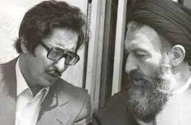 جدال بنیصدر و حزب جمهوری اسلامی