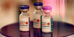شمارش معکوس برای آغاز کارآزمایی بالینی واکسن «برکت» برای ۱۲ تا ۱۸ سالهها