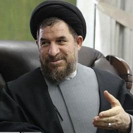 میرتاج الدینی: الهام علی اف با پهپاد اسرائیلی عکس یادگاری میگیرد