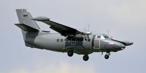 سقوط هواپیما در روسیه؛ دستکم 19 نفر کشته شدند