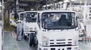 تولید خودروهای سنگین رشد کرد