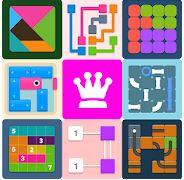 Puzzledom؛ مجموعهای از بازیهای پازلی داشته باشید