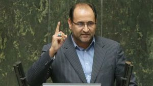رحیمی جهانآبادی: ایران ناگزیر از برقراری ارتباط با طالبان است