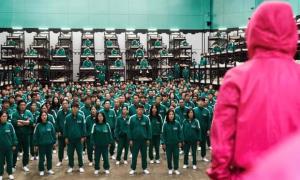 نگرانی کارگردان کرهای از ساخت فصل دوم «بازی مرکب»