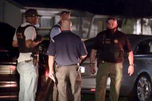 15 کشته و زخمی در پی تیراندازی در سنت پل آمریکا