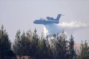 سقوط هواپیمای نظامی در شمال بولیوی
