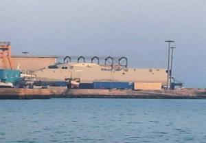 جزئیات جدید از ۳ فروند شناور مدرن ندسا؛ سپاه با شناور «شهید سلیمانی» به اقیانوس میرود؟