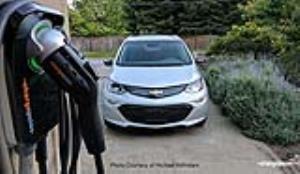طرح جالب جایگزینی خودروهای بنزینی با برقی در کالیفرنیا
