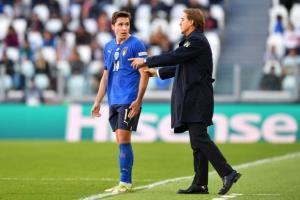 مانچینی: مقابل اسپانیا هم همان ایتالیای یورو بودیم