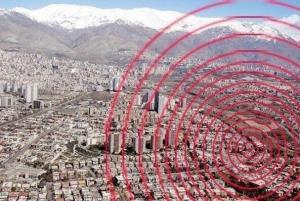 سوالات اساسی محققان برای بازسازی کلانشهرها بعد از زلزلههای بزرگ