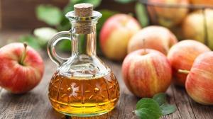 فوت و فن تهیه سرکه سیب در خانه