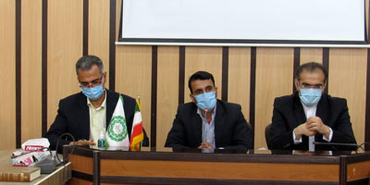 مجید بهارستانی شهردار میبد شد