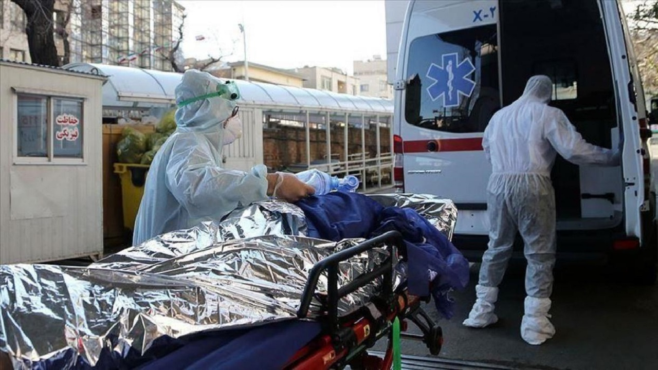 فوت ۲ بیمار مبتلا به کرونا در کهگیلویه و بویراحمد