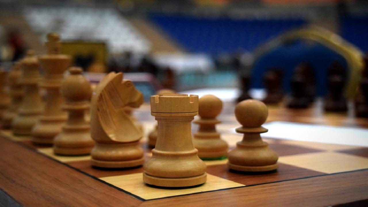برگزاری مسابقات شطرنج در دهلران