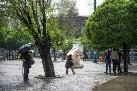کاهش ۴۵ درصدی بارندگیها در خراسان شمالی