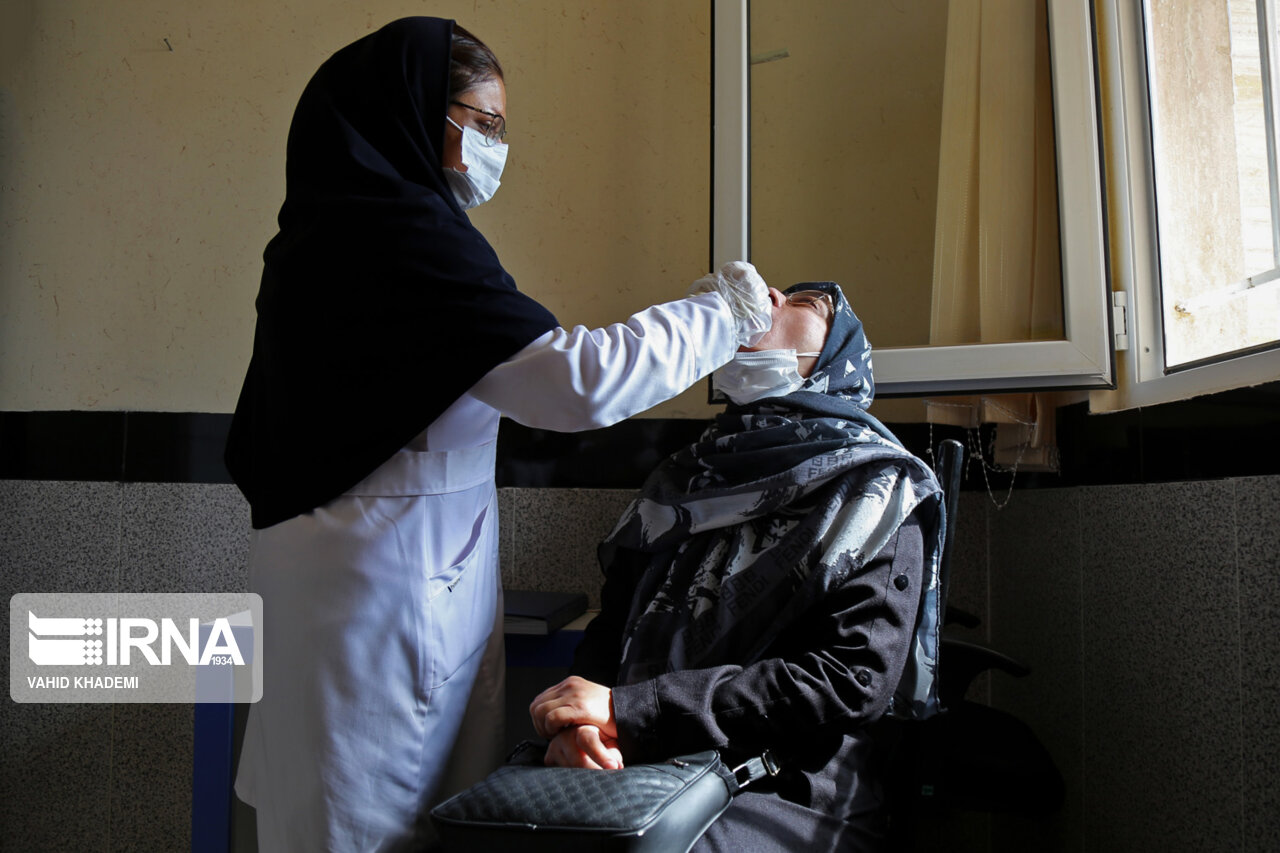 تعداد بیماران روزانه مبتلا به کرونا در کردستان رکورد زد