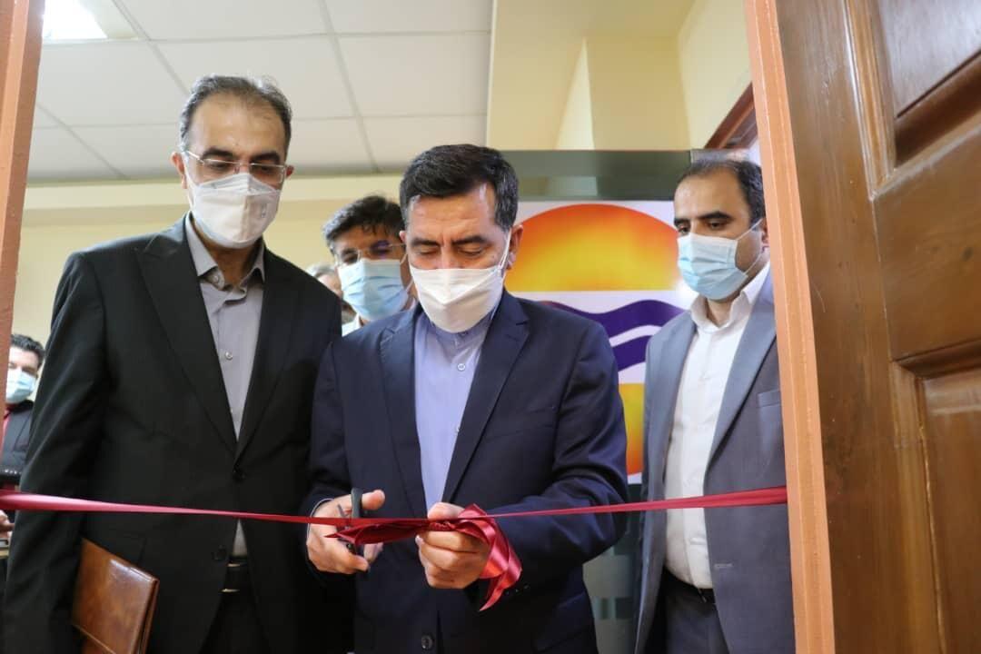 دفتر انجمن علمی طبیعتگردی ایران در قشم راهاندازی شد