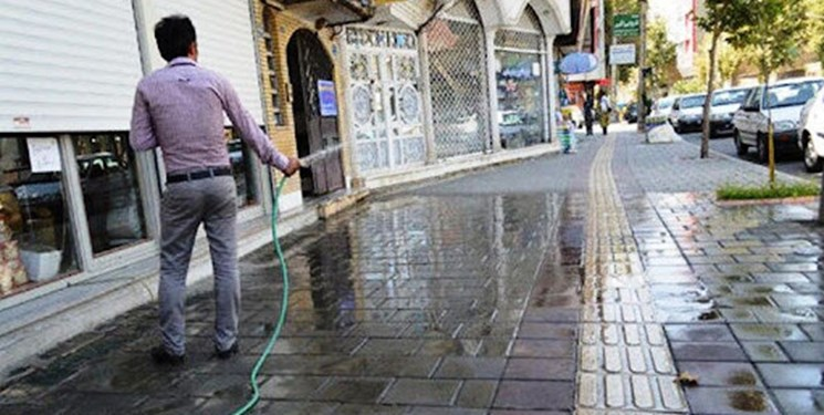 زمان پایان نوبت بندی آب شهر بوشهر اعلام شد