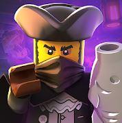 LEGO® Legacy: Heroes Unboxed؛ قهرمانان لگویی بسازید