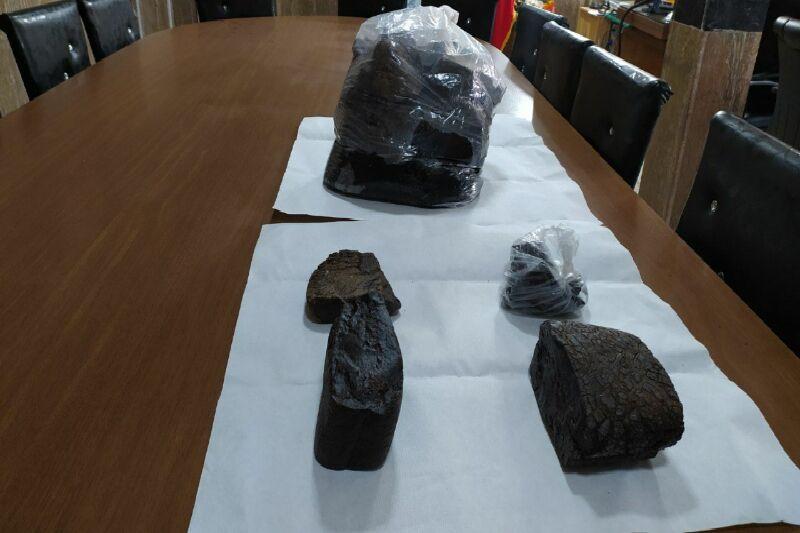 ۲۰ کیلوگرم مواد مخدر در میاندوآب کشف شد