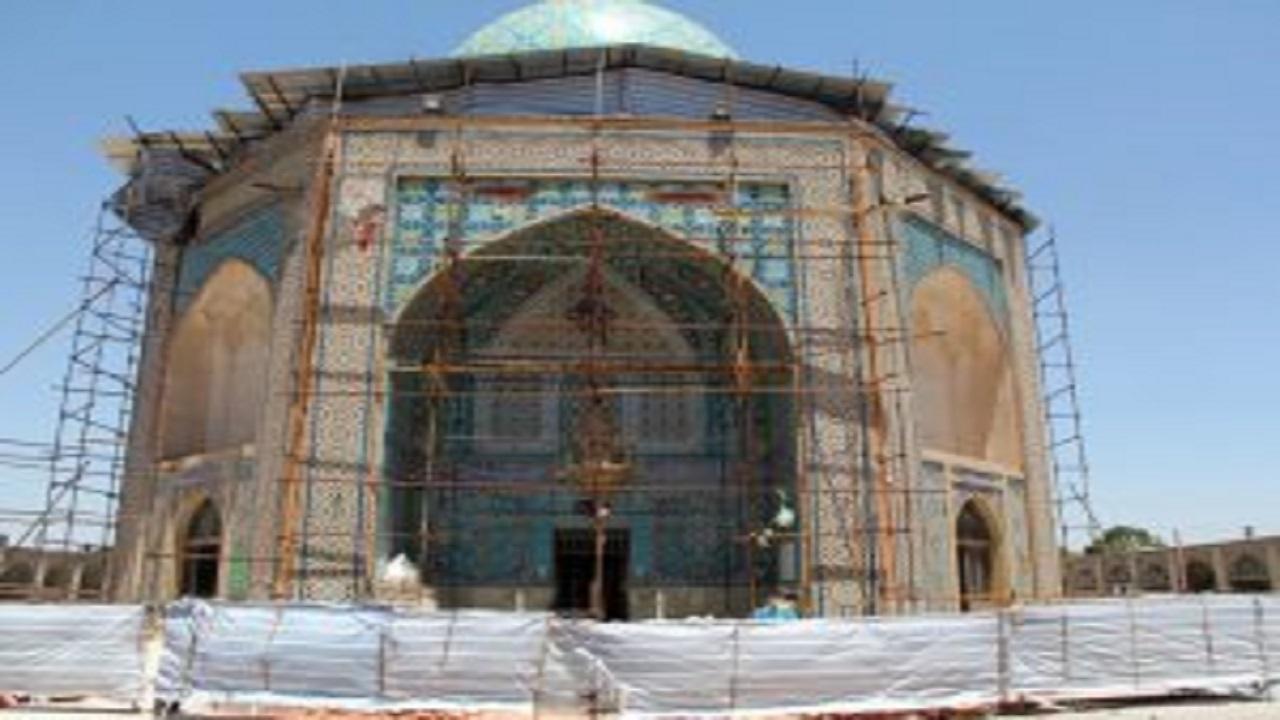 اجرای ۲۰ پروژه مرمت آثار تاریخی در استان قزوین