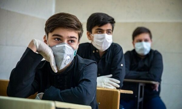 ۵۰ درصد از دانشآموزان واجد شرایط خراسان شمالی واکسینه شدند