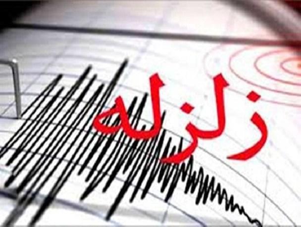 زلزله ۳.۵ ریشتری هجدک را لرزاند