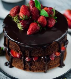 روشی آسان برای تهیه «کیک شکلاتی» پرطرفدار