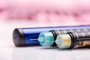 دیابتیها برای دریافت انسولین قلمی نامنویسی کنند
