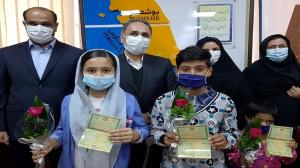 ۲۴۸ شناسنامه برای فرزندان مادران ایرانی و پدران خارجی در بوشهر صادر شد