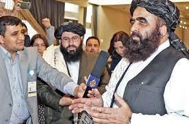 محرمانههای دوحه میان واشنگتن و طالبان