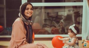 مائده سریال «افرا»: خوشحالم مردم را از دست خودم عصبانی کردم