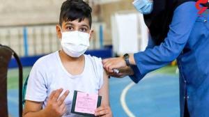 ۲۲ مهر، آخرین مهلت واکسیناسیون دانشآموزان در خوزستان