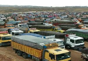مبادلات تجاری در مرزهای پرویزخان و خسروی از سر گرفته شد