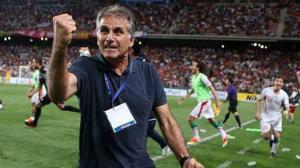 رکورد ماندگار کارلوس کیروش در فوتبال ایران