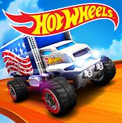 Hot Wheels Infinite Loop؛ تجربه مسابقات اتومبیلرانی سال 2068