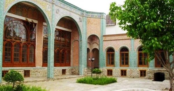 ۸۰ بنای تاریخی آذربایجانغربی مرمت میشود