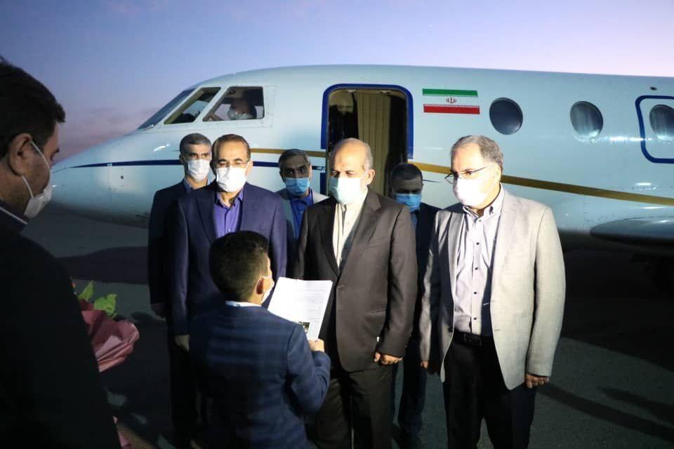 وزیر کشور: زنجان از ظرفیتهای فرهنگی و اقتصادی بالایی برخوردار است