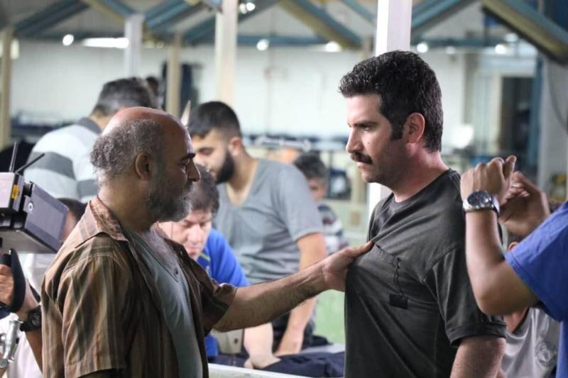 فیلمبرداری سینمایی ملاقات خصوصی در قزلحصار کرج آغاز شد